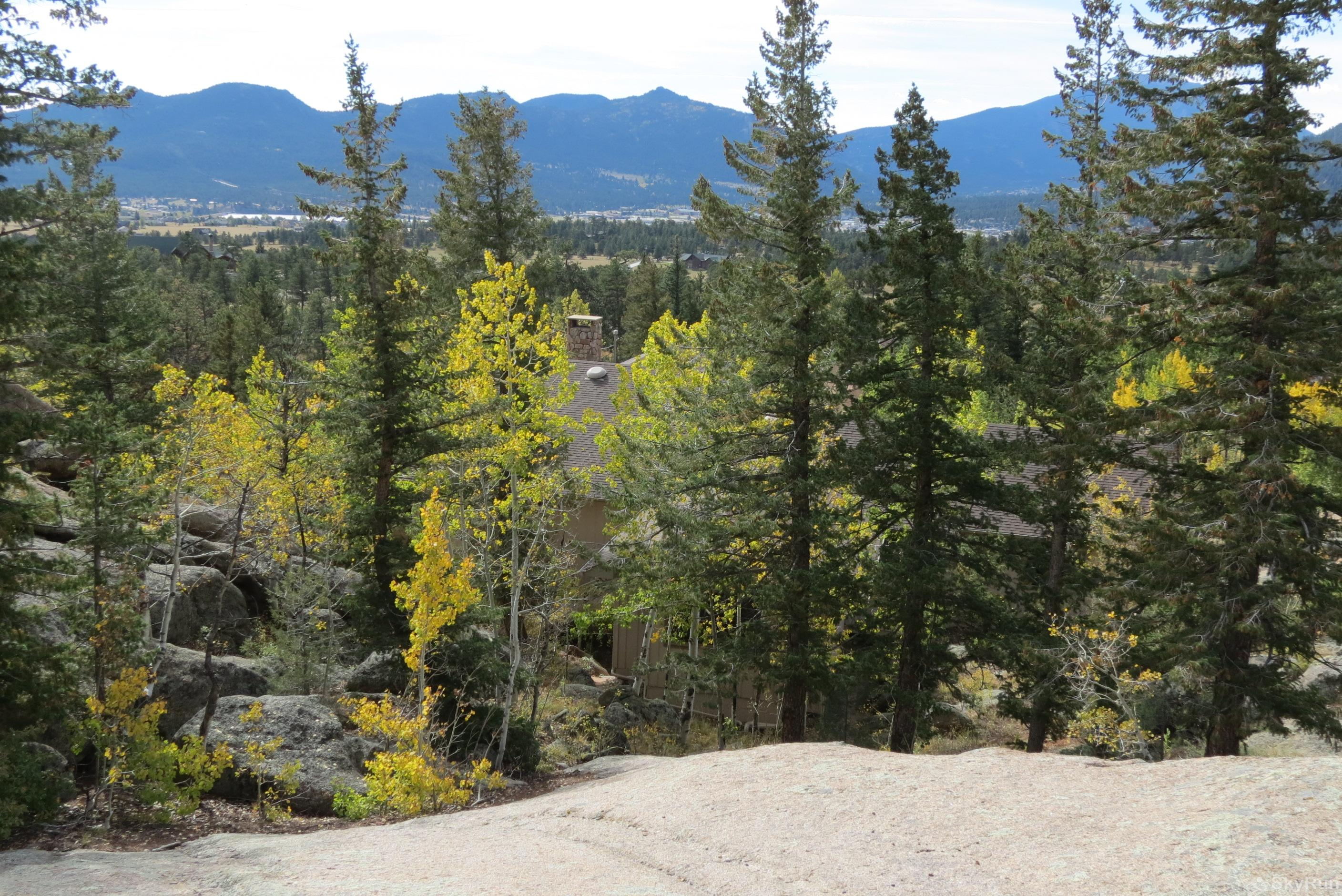Masterpiece in the Rockies -- EV #3237 Masterpiece in the Rockies