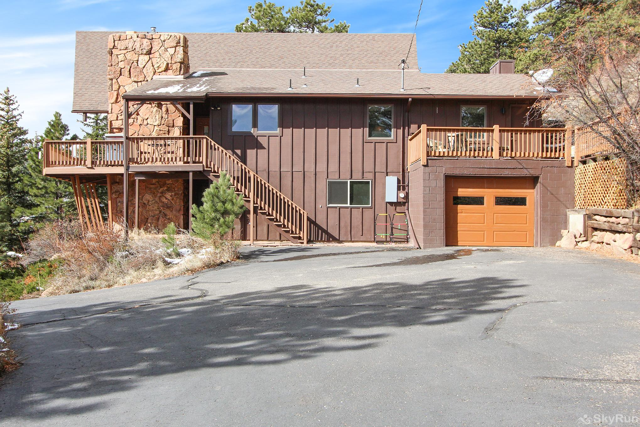 Deer Mountain Estate -- EV #3302 Deer Mountain Estate EV #3302