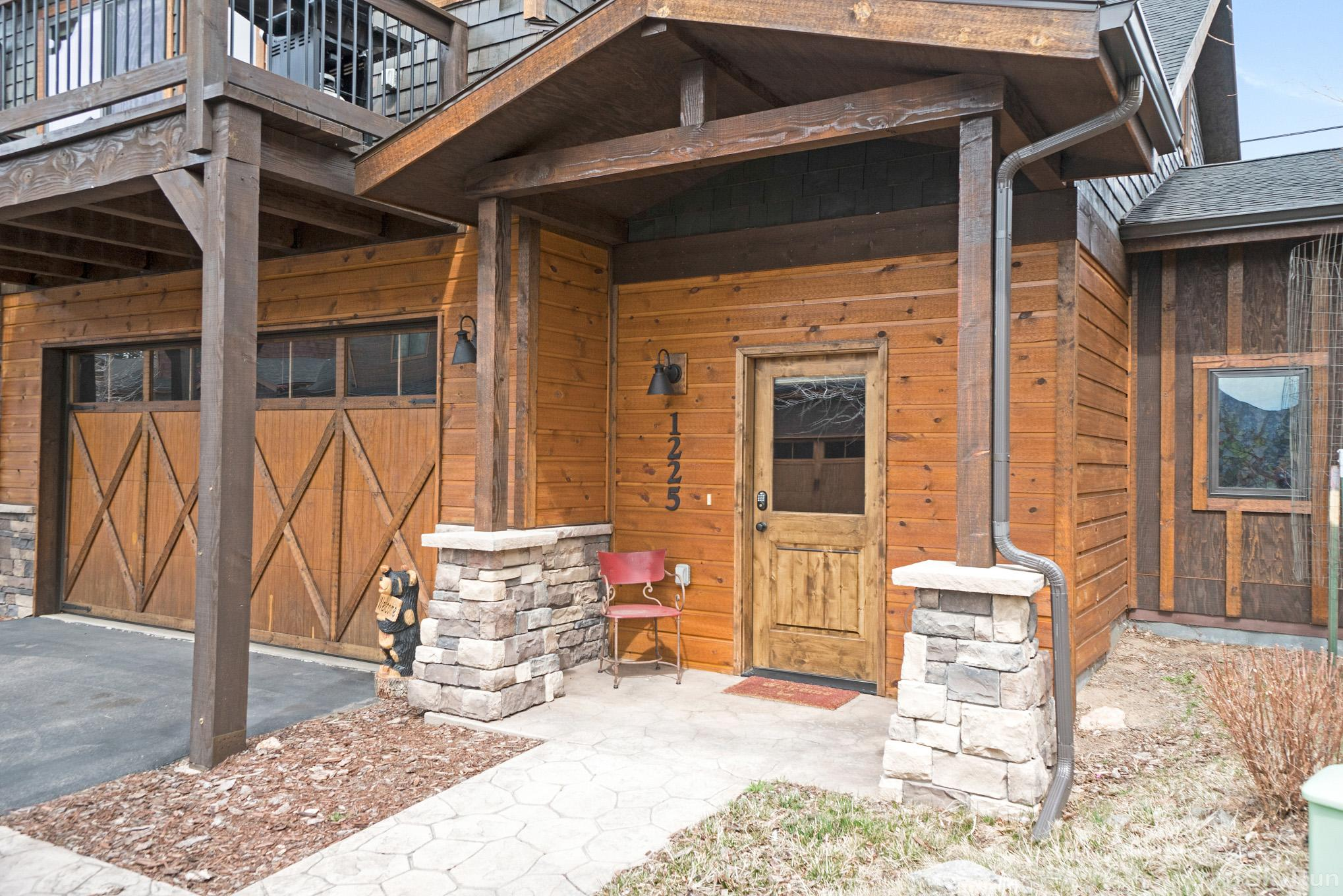Timber Mountain Retreat -- EV #6081
