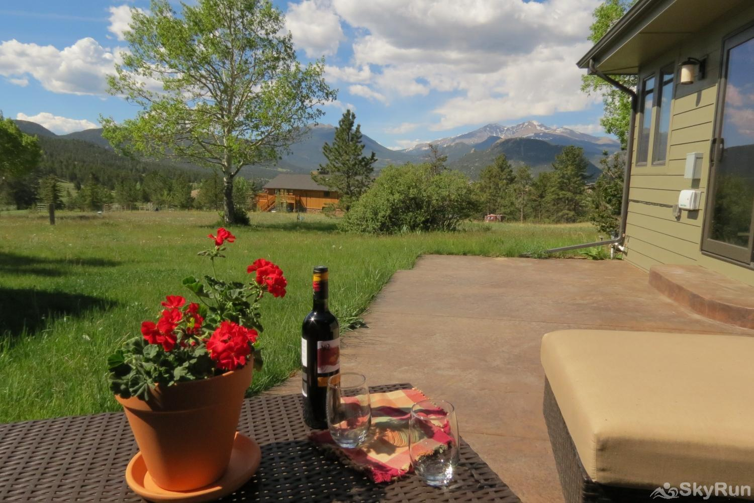 Snowline Vista Lodge -- EV #3296 Snowline Vista Lodge -- E.V. Reg #