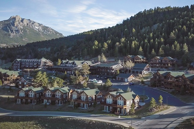 Parking in Estes Park Summer 2020 - SkyRun has the scoop!